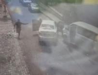 SİLAHLI SALDIRI - Polisimizin şehit olduğu hain saldırıda flaş gelişme!