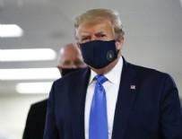 BASIN TOPLANTISI - Trump 3 ay sonra geri adım attı!