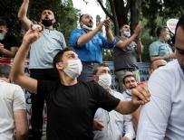 OTURMA EYLEMİ - CHP'li Bakırköy Belediyesi'nin kararı pazarcıları çileden çıkardı!