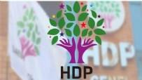 İSTIHBARAT - Eski HDP MYK üyesi tutuklandı!