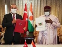 BASIN TOPLANTISI - O ülkeden Türkiye'ye teklif: 'Birlikte çalışalım'