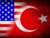 DıŞIŞLERI BAKANLıĞı - ABD'den Türkiye'ye skandal çağrı!