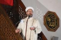 ALLAH - Ali Erbaş'ın Ayasofya davetiyesi ortaya çıktı