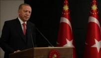 TÜRKİYE CUMHURİYETİ - Cumhurbaşkanı Erdoğan'dan Pınar Gültekin açıklaması!