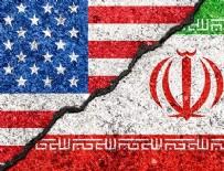 DONALD TRUMP - İran'dan ABD'ye yeni tehdit!