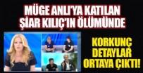 BEBEK - Müge Anlı'daki Şiar Kılıç'ın ölümündeki korkunç detaylar Palu ailesini aratmadı! Bomba yapımı, şiddet, bebek ölümleri...