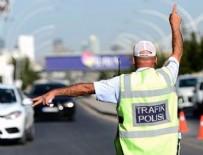 GAZI MUSTAFA KEMAL - Perşembe ve Cuma o yollar kapalı!