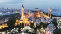MÜSLÜMANLAR - İstanbul Valisi Ali Yerlikaya'dan Ayasofya açıklaması