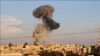 GÜVENLİK GÜÇLERİ - Rasulayn ilçe merkezinde bombalı terör saldırısı!
