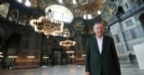 HAMDOLSUN - Cumhurbaşkanı Erdoğan'dan namaz sonrası ilk açıklama