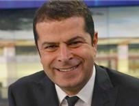 FETHI YAŞAR - Cüneyt Özdemir İmamoğlu'nun tarihi açılışa katılamamasını eleştirdi!