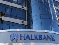 HALKBANK - Halkbank'tan dava açıklaması!