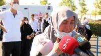 DIYANET İŞLERI BAŞKANLıĞı - Vatandaş Erdoğan'a böyle seslendi!