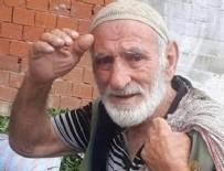 YAŞLI ADAM - Arının soktuğu adam hayatını kaybetti!