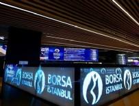İNGILIZCE - Borsa İstanbul'da tarihi gün! 23 yıl aradan sonra yeniden olacak