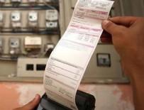 TAKVİM - Elektrik faturalarında yeni dönem