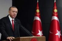 TAPU İŞLEMLERİ - Erdoğan talimat verdi! Tarihi bina boşaltılıyor