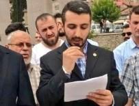 SAADET PARTİSİ - Hilal Kaplan ve 15 Temmuz şehidinin eşi ve gazisine saldırıda bulunan Saadet Partili Ebubekir Savaşan gözaltında