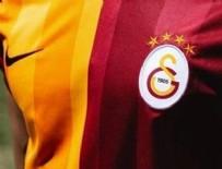 TÜRKIYE KUPASı - Galatasaray'ın forma sponsorları belli oldu!