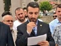 SAADET PARTİSİ - SP'li yönetici hakkında suç duyurusu