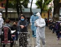 DÜNYA SAĞLıK ÖRGÜTÜ - 80 bin turiste corona virüs tahliyesi