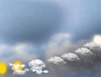 METEOROLOJI GENEL MÜDÜRLÜĞÜ - Bayramda hava nasıl olacak?