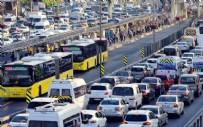 EL TEMİZLİĞİ - Bayramda yola çıkacaklara trafik uyarısı!