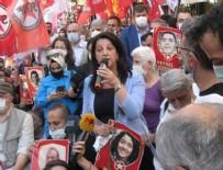 GÜVENLİK GÜÇLERİ - CHP'li başkandan yasadışı eyleme destek!
