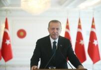 SÜMELA MANASTIRI - Bartholomeos'tan Erdoğan'a teşekkür!