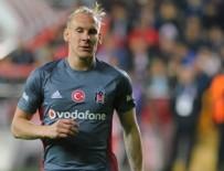 DINAMO KIEV - Dünya devleri Beşiktaşlı ismin peşinde!