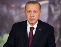 GAZI MUSTAFA KEMAL - Erdoğan savaşarak geldi, asla izin vermez!