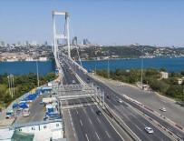 ORMAN MÜDÜRLÜĞÜ - İstanbul için Kurban Bayramı kararı! Valilik duyurdu