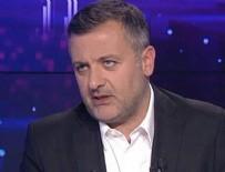 MEHMET DEMIRKOL - Mehmet Demirkol'dan çarpıcı sözler!