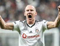İTALYA - Beşiktaşlı Vida'ya flaş talip! İtalyan devi peşinde