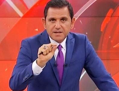 Fatih Portakal ve Tele 1 birbirine girdi!