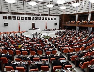 Mustafa Şentop, TBMM başkan adayı oldu
