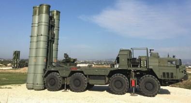 Rusya duyurdu: Orayı S-500'le vuracağız