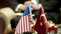 SAVUNMA SİSTEMİ - ABD'den Türkiye'ye yaptırım açıklaması!