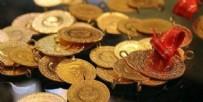 ÇEYREK ALTIN - Altını olanlar dikkat! Uzmanlar kritik seviyeyi açıkladı