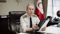 KÖRFEZ - Bakan Hulusi Akar'dan Körfez ülkelerine sert uyarı: Hesabını soracağız