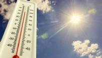 GÜNEY DOĞU - Kurban Bayramı'nda hava durumu nasıl olacak?
