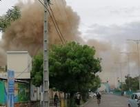 AFGANISTAN - O ülkede dehşet! Çok sayıda ölü var!