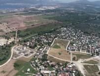 MUSTAFA ŞAHİN - Türkiye bu mahalleyi konuşuyor! TOGG sonrası fiyatlar 10'a katlandı!
