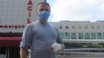 ALLAH - Arıya bıçakla müdahale etmek isteyen acemi kasap hastanelik oldu