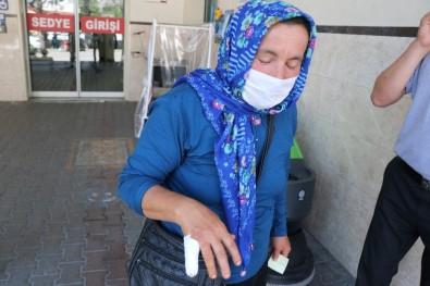 Bolu'da, Acemi Kasaplar Hastanelerde Tedavi Edildi