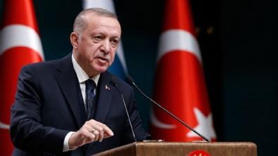 Erdoğan Mehmetçik'in Bayramını kutladı