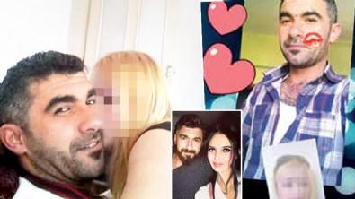 Sümeyra Tilki eşinin fotoğraflarını yayınladı! Elmalı skandalında yeni gelişme
