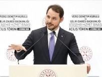 BERAT ALBAYRAK - Bakan Albayrak'tan net mesaj: 'Hüsrana uğramaya devam edeceksiniz!'