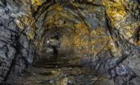 MADEN OCAĞI - Bir ilimizde altın madeni bulundu!