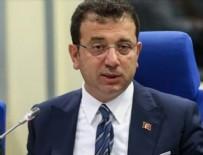 MECLİS ÜYESİ - İmamoğlu'na tablo çağrısı!
